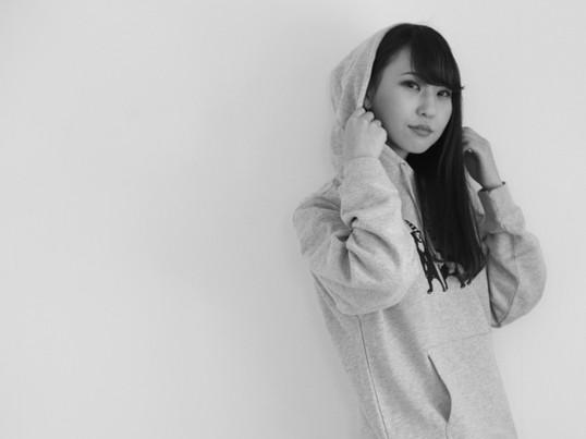 新宿御苑、モデル撮影レッスンの画像