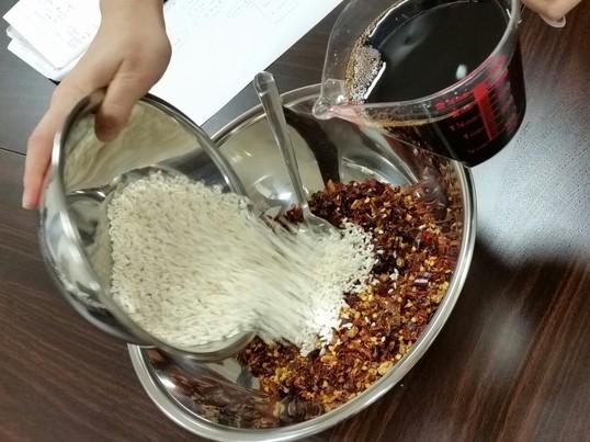 醸せ師による~発酵調味料~講座の画像