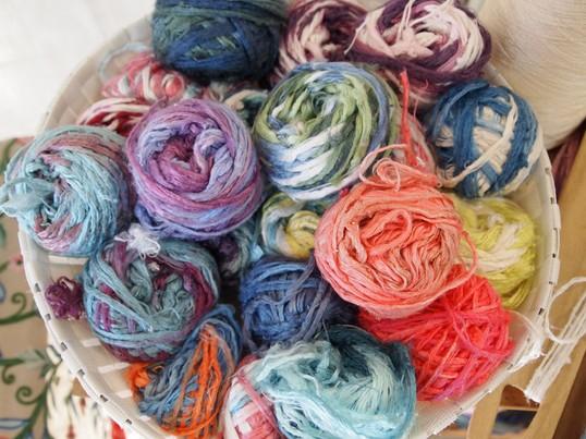 qu-ha Petit Atelier 卓上織りwork shopの画像