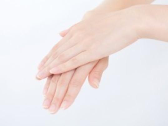 【初心者用】手先から印象アップ!爪・爪周りのケアで手を輝かせるの画像