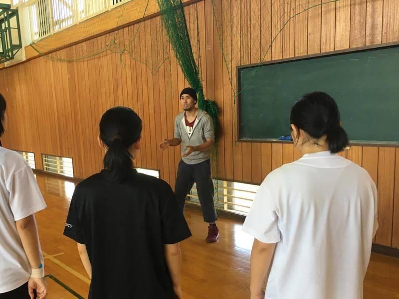 3時間で上達するバスケットボール講座の画像
