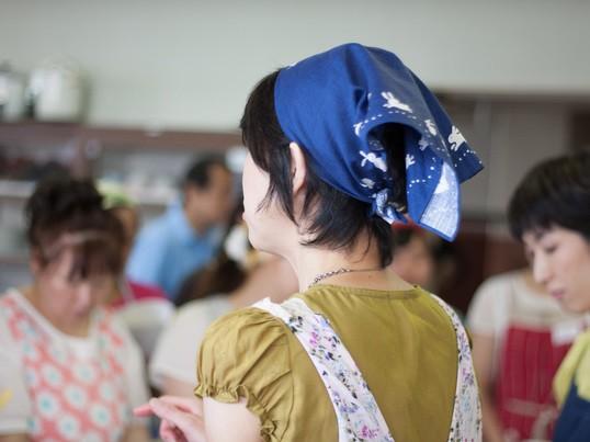 外国人に和食を教える 認定講師育成コース 4日間ビジネスコースの画像