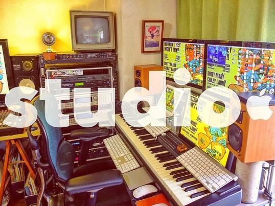 作曲、アレンジ、DTM「ポップスを学ぶ場所、音楽私塾」の画像