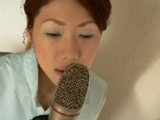 歌の英語の発音講座の画像