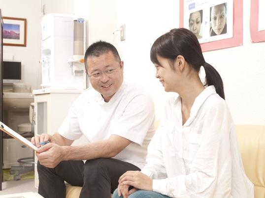 整体師として転職・就職・開業するための500円セミナー【立川教室】の画像