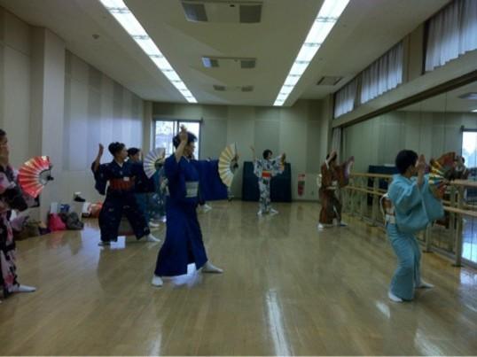 日本の伝統芸能、詩吟、詩舞、日本舞踊、着付けを取得しようの画像