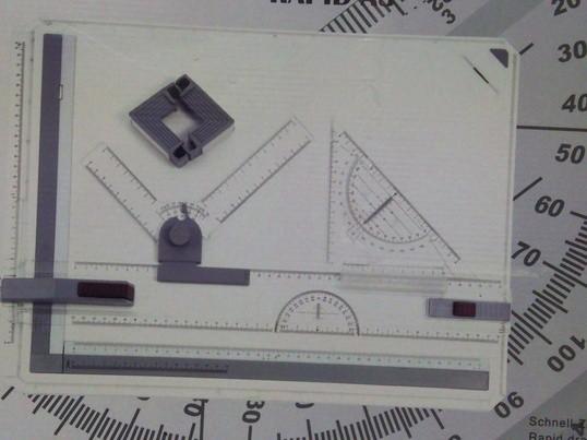 自分が考えているプランを敷地に画けるようにする為の基礎知識の画像