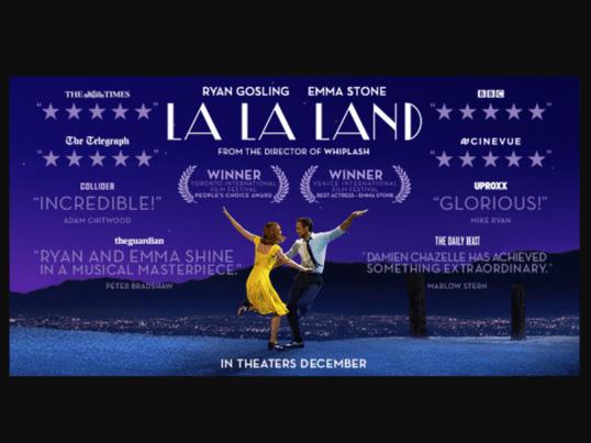 映画【LALA LAND】観る前に知っておきたいリスニングのコツ!の画像