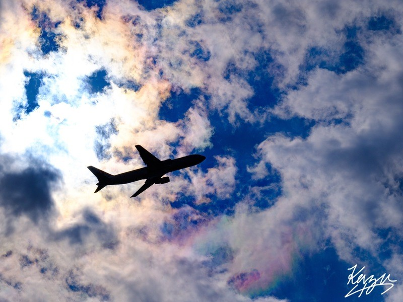 ④ 写真教室『空の写真教室〜羽田空港〜』の画像