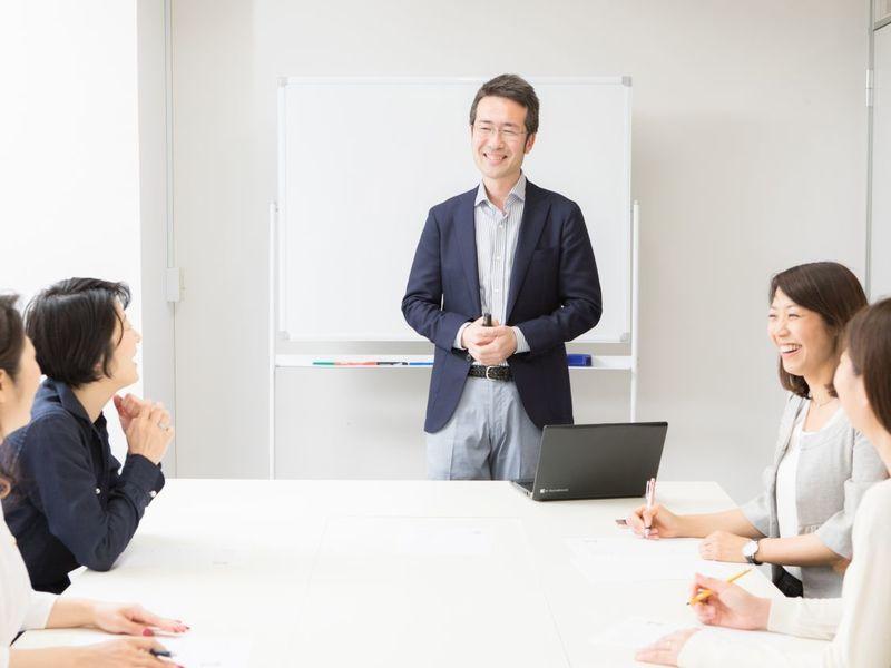 『夢をかなえる☆彡働く女性の為の30歳からのお金の増やし方講座』の画像