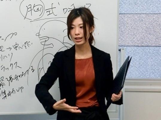 福岡開催:60分話しても全く緊張しない「声と表現力」のトレーニングの画像
