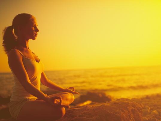 あなたのMission を知る!ソウルナビゲーション瞑想ライブの画像