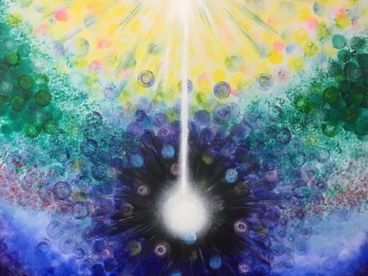 楽しく軽やかに♡あなた本来の輝きを思い出し、自分を生きる☆の画像