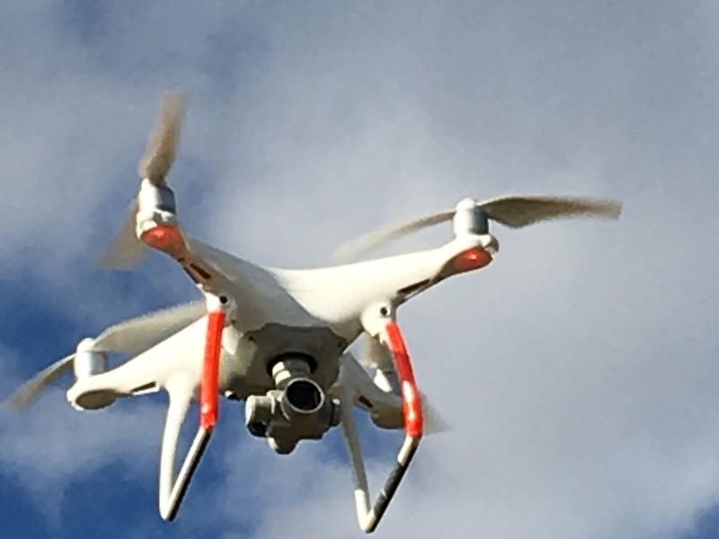 ドローンの基本を学んで空撮してみよう~!! 初心者体験講座の画像