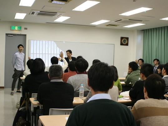 お笑い数学教室/日本お笑い数学協会主催の画像