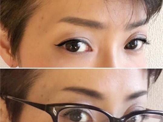 【男性も歓迎!】眉のお悩み解消!あなたに似合う眉メイクレッスンの画像