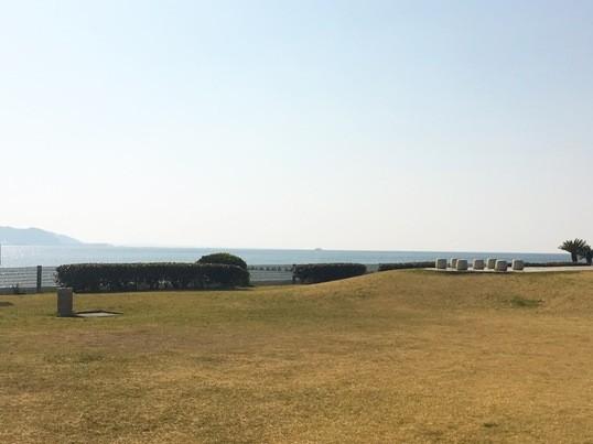 ¥1,000! 海辺でPark Yoga × ビーガンランチの画像