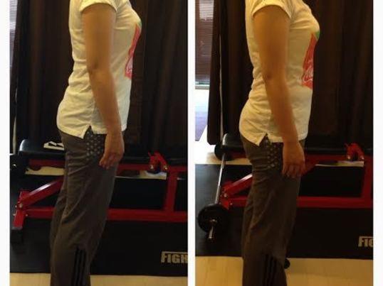 【1度で実感!】姿勢改善セミナー@恵比寿の画像