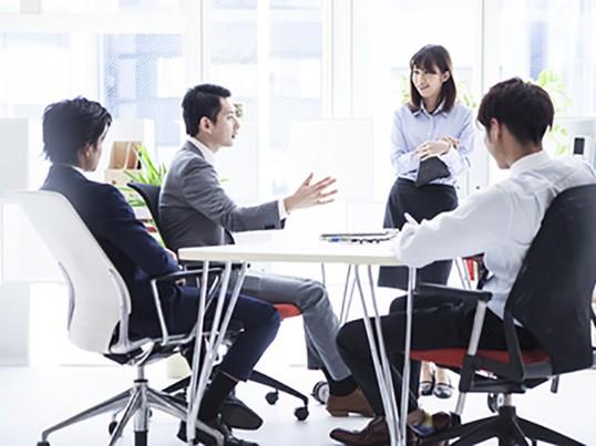 板挟みのリーダーたちの心理学「アクセプティングリーダーシップ」の画像