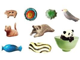 日曜日限定!陶器の箸置き作りワークショップ!