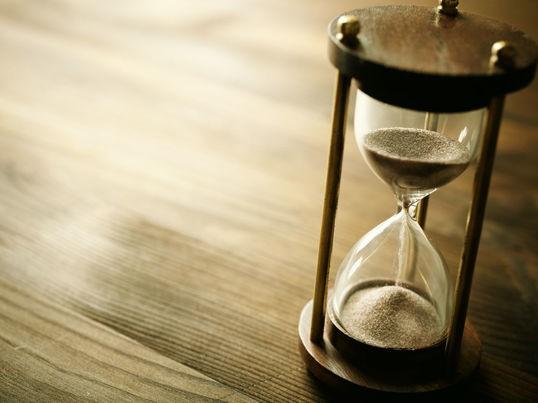 本当に大切なことに時間を投資したい方に!夢を叶える時間管理術の画像