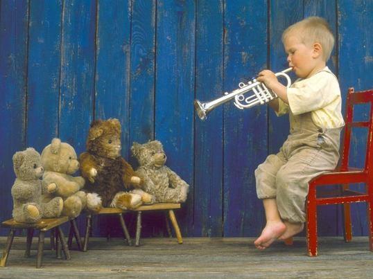 楽器を使わず♪ 音楽美(おとあそび)ワークショップの画像