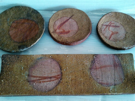 神戸に備前焼作家が出張手ひねり教室開催!登り窯でオリジナル作品を。の画像