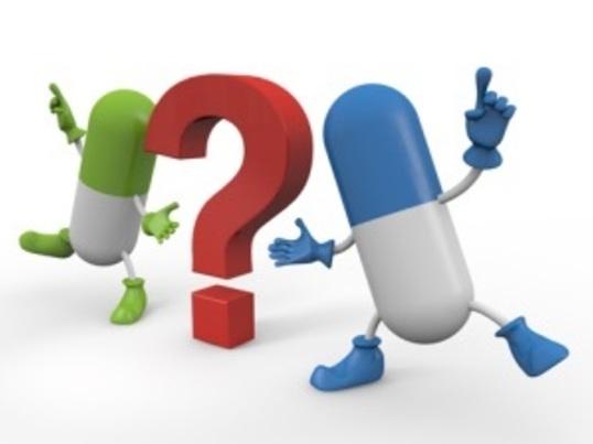 【お薬学】知っておかないと危険?!正しい「ジェネリック」の知識の画像