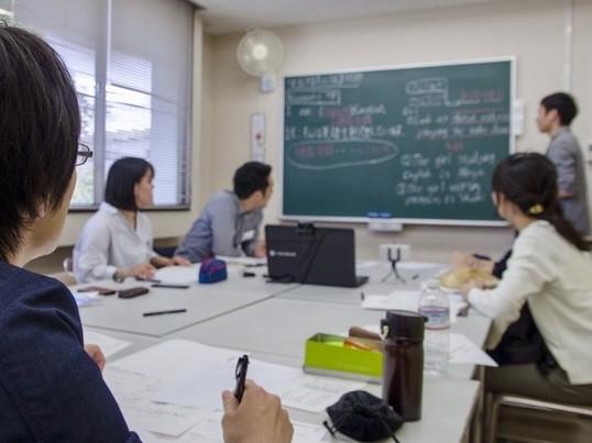 教員になろう!中高教員採用試験対策セミナーの画像