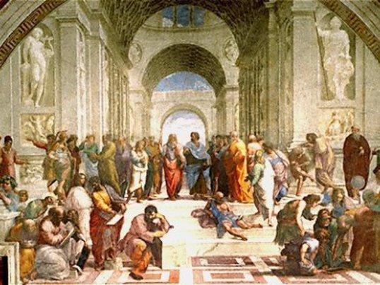 「入門、哲学」セッションの画像