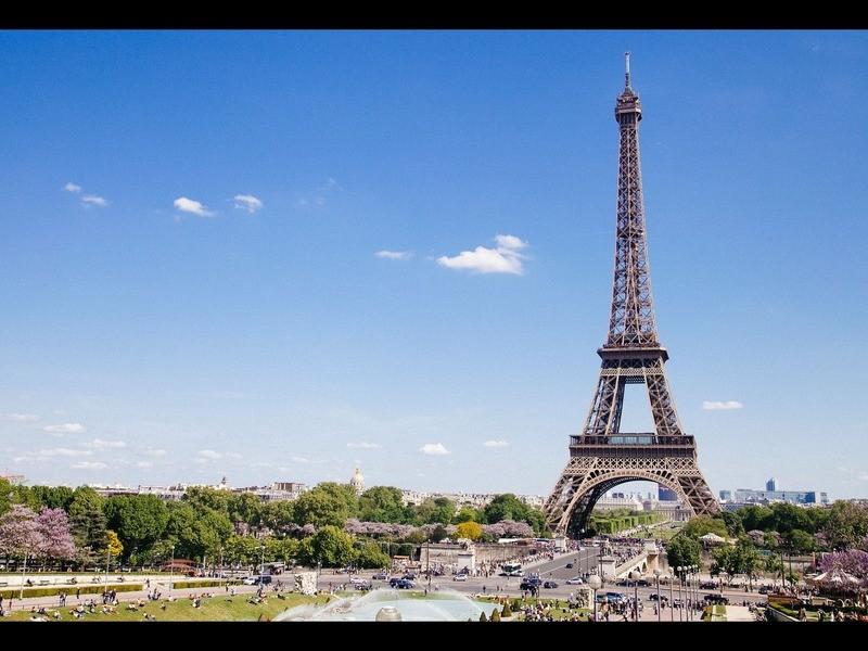 旅行ですぐに使えるフランス語の画像