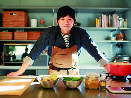 料理研究家になりたい人のための料理教室の画像