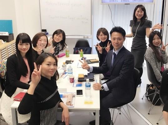 ゼロから始めるインスタグラムレッスン☆ビジネス活用術の画像