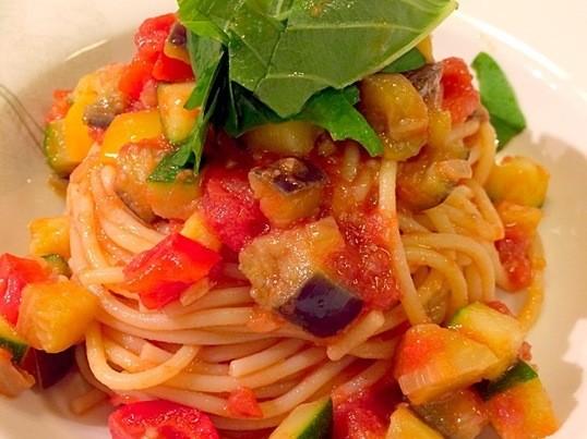 家庭でできるイタリア料理講座の画像