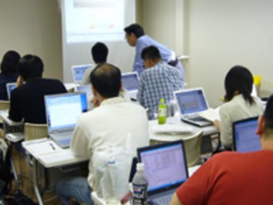 新任webマーケティング担当者の心得習得セミナー の画像