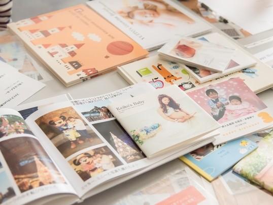 第9回フォトブックcafe(フォトブック情報交換会☆クーポン付き)の画像