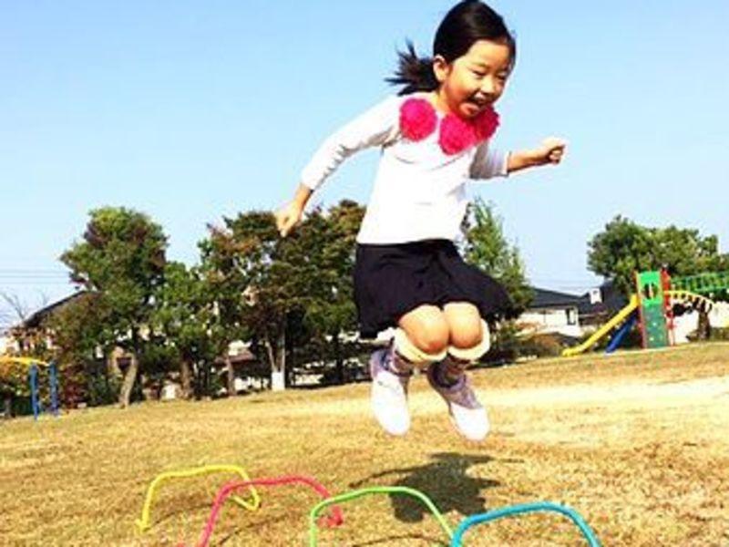 かけっこ教室/走り方教室を大阪と京都で個別個人指導ならぜひお任せの画像
