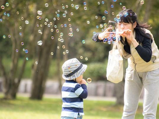 ✨プロフォトグラファーが教える写真ビギナーコース(大濠公園)の画像