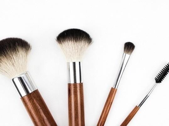 美肌&美眉を創るフルメイクレッスン/メールフォロー付きの画像