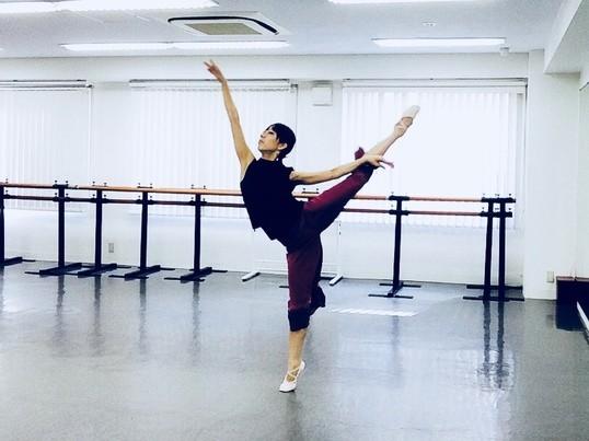 【奈良県】橿原神宮前駅から徒歩1分のスタジオ!バレエ講座の画像