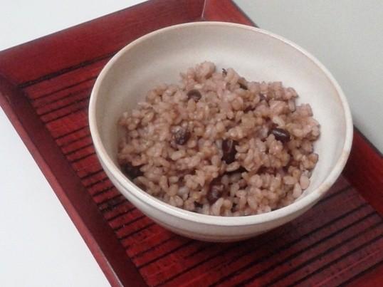<発酵食でヘルシーライフ!>酵素玄米のすすめの画像