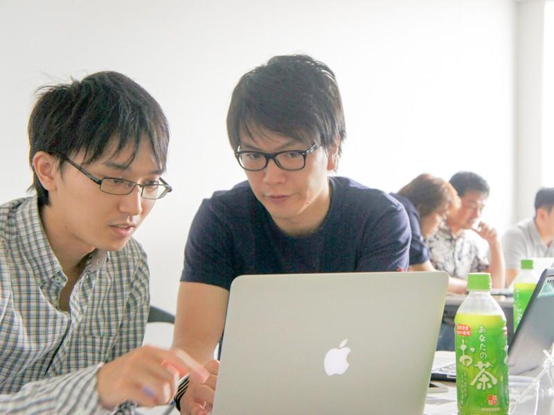 WebApplicationを作ろう, HTML, Jsの基礎からの画像