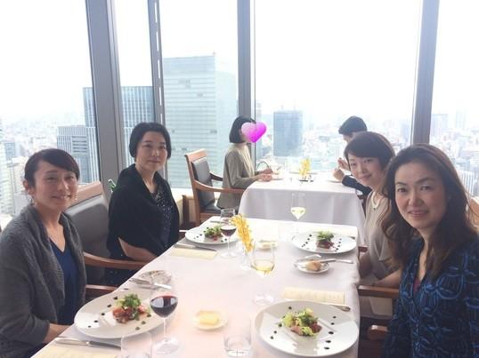 秘書アシスタント向け:接待の手配に役立つ、レクチャー付き食事会の画像