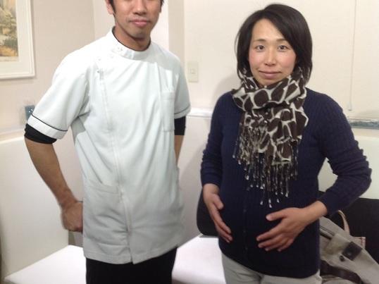 妊婦さんのための骨盤ケア講座(骨盤矯正&ストレッチ)の画像