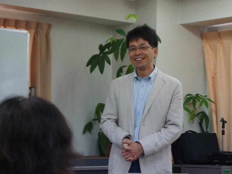 「あがり症克服セミナー【基礎講座】<東京立川>」の画像