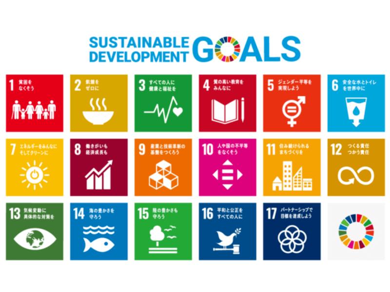 SDGsをビジネスに取り入れる為の1day Workshopの画像