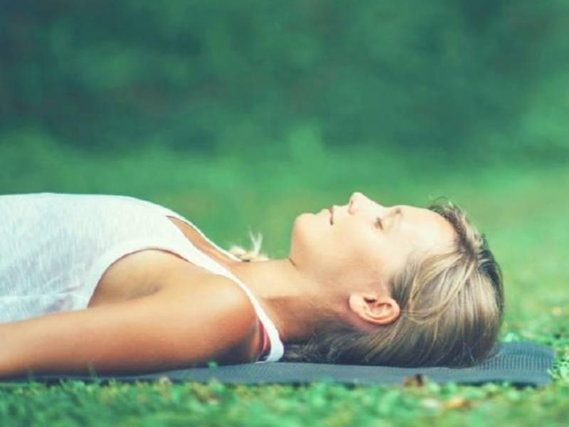 【モニター募集】ヨガニドラー(寝たままヨガ)で疲れや不眠もすっきりの画像