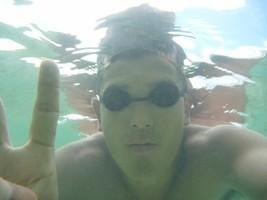 バタフライを泳げたら素敵じゃないですか?