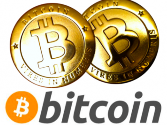 初心者向けビットコイン講座の画像