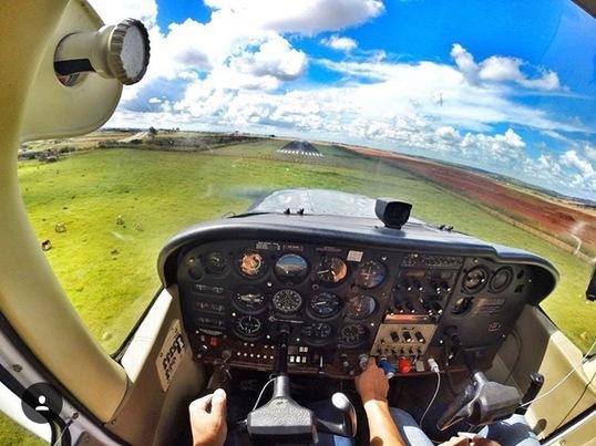 パイロットが教えるシミュレータ操縦体験をしよう!の画像